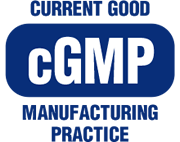 Current good manufacturing process