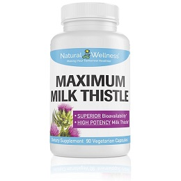 Maximum Milk Thistle