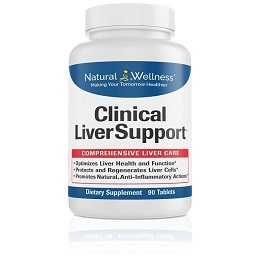 Clinical LiverSupport - Bottle
