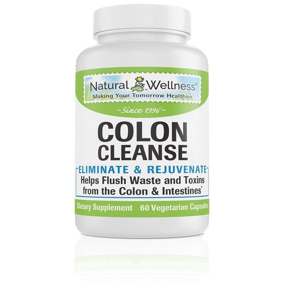 Colon Cleanser - Bottle Large