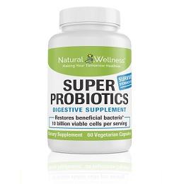 Super Probiotics