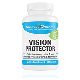 Vision Protector