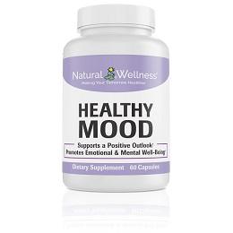 Healthy Mood - Bottle