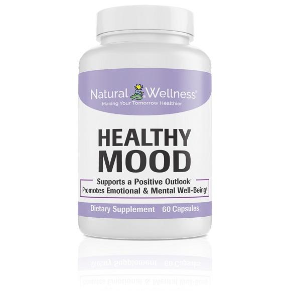 Healthy Mood - Bottle Large