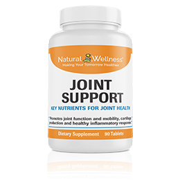 Joint Support - Bottle