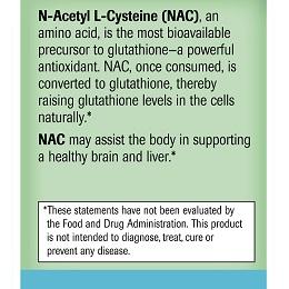 NAC - Label