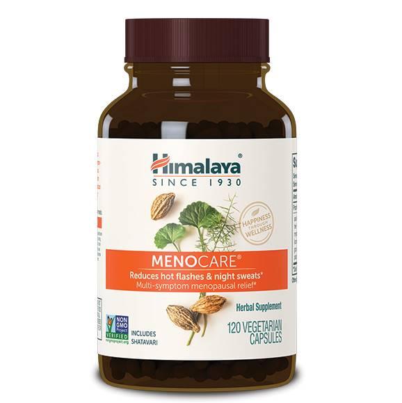 MenoCare - Bottle Large