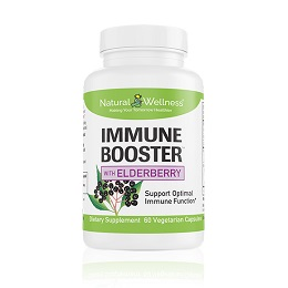 Immune Booster™ with Elderberry