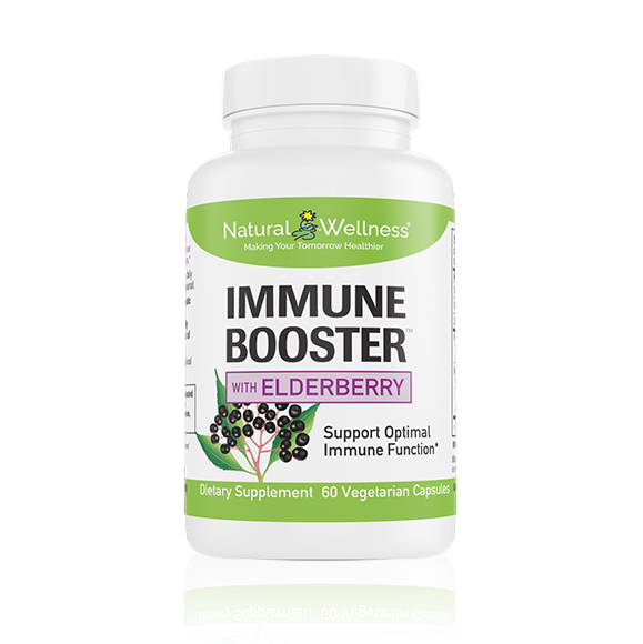Immune Booster™ with Elderberry Large